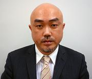 CBSI株式会社代表取締役社長中島浩児