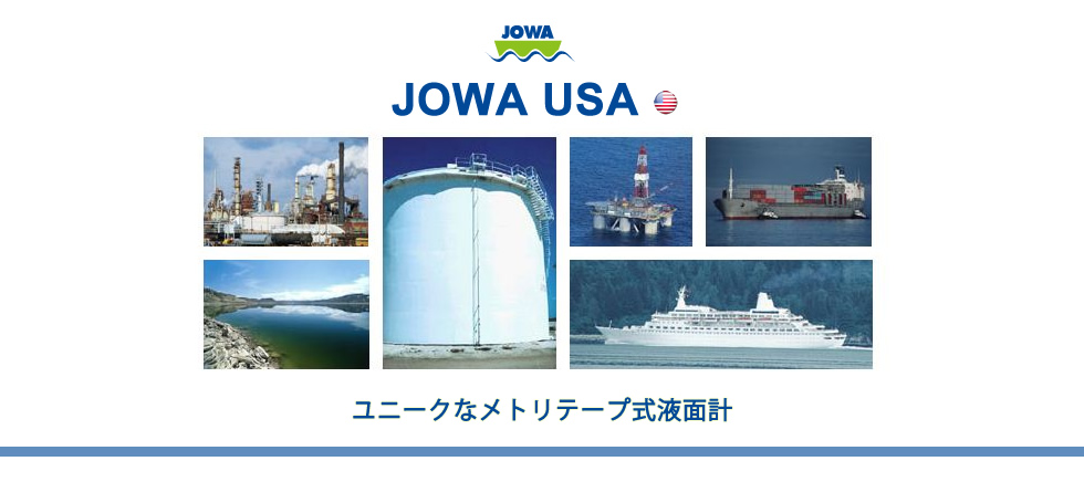 JOWA USA